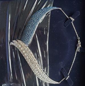 Swarovski Necklace Wedding Jewelry